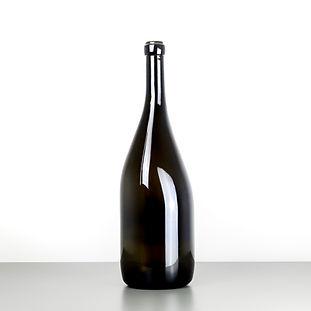 Weinflasche Herbert