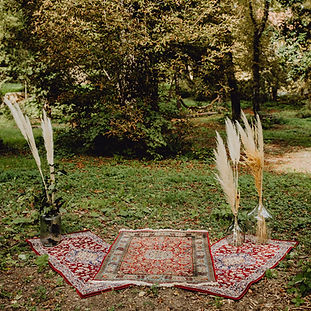 Orientteppich-Set