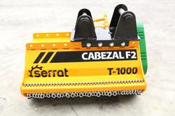 CABEZAL F2