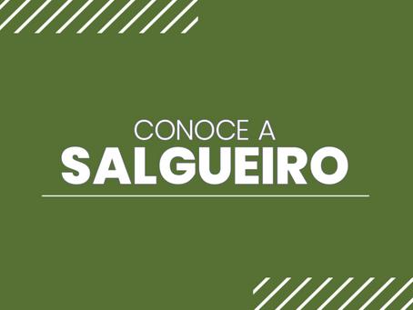 Conoce a SALGUEIRO!