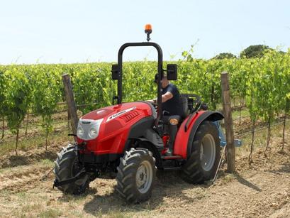 McCormick X2.30 el tractor que TRANSFORMA tu  día a día