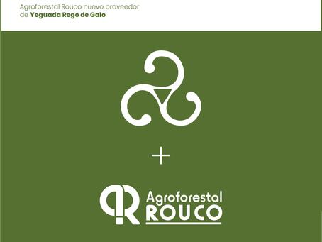 Yeguada Rego de Galo confía en Agroforestal Rouco para la alimentación de sus caballos