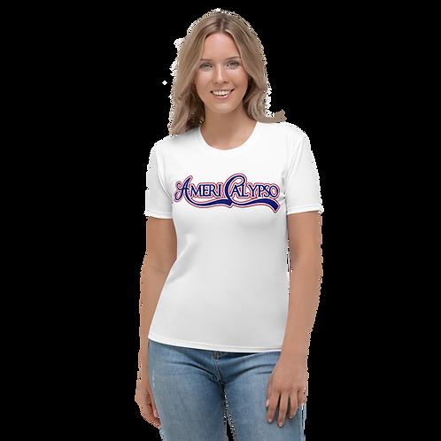 AmeriCalypso Women's T-shirt