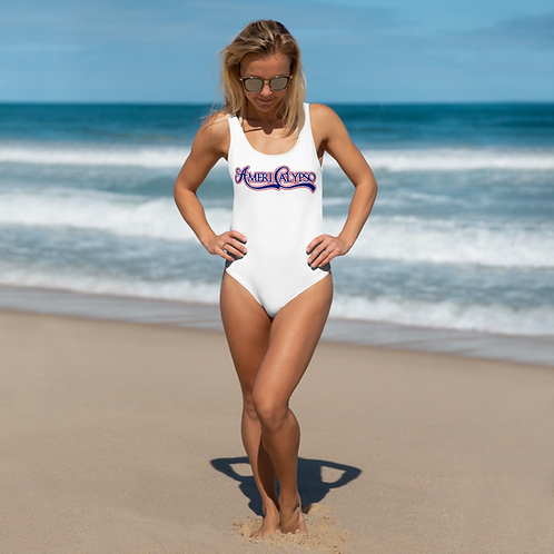 AmeriCalypso One-Piece Swimsuit
