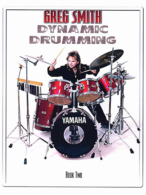 Dynamic Drumming eBook 2