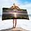 Thumbnail: AmeriCalypso Album Art Towel
