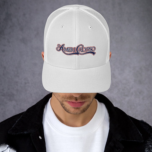 AmeriCalypso Trucker Cap