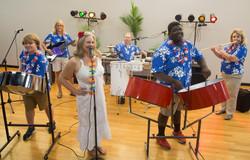 AmeriCalypso Band 2017