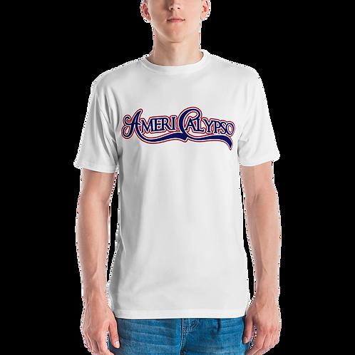 AmeriCalypso Men's T-shirt