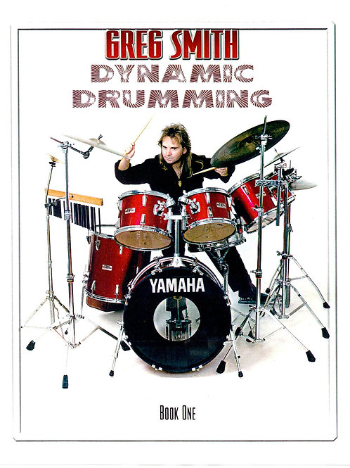 Dynamic Drumming eBook 1