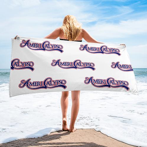 AmeriCalypso Towel