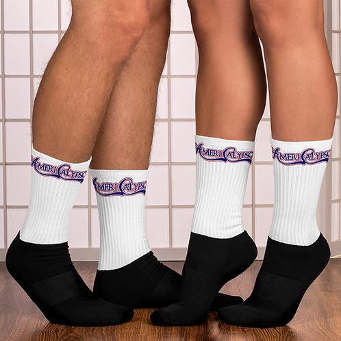 AmeriCalypso Socks