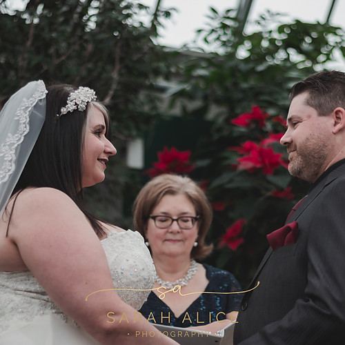 shelly + mike {wedding}