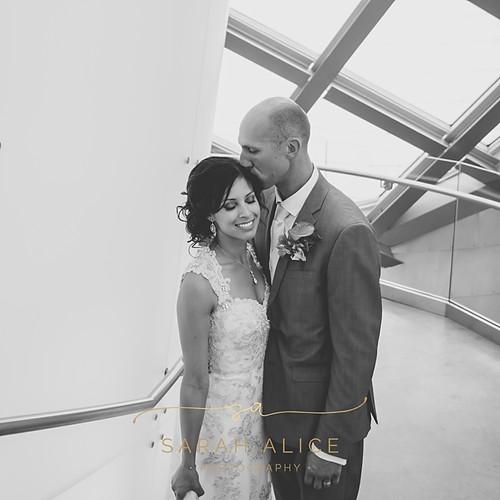 helen + brad {wedding}