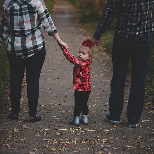 sarah + family {lifestyle}