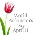 WORLD PARKINSON'S DAY