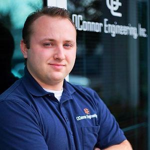 Kirk LuMaye, BSME, EIT, CFEI, Mechanical Engineering Associate