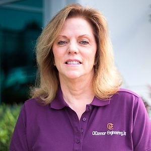 Kathryn Burns, Engineering Coordinator