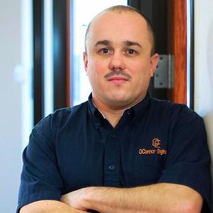 Chris Leon, Civil Engineering Associate
