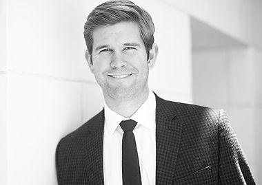 Kevin A. James, Attorney, Becker Nelson Center & James