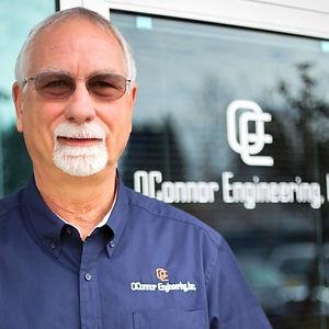 Charles L. Thomas, CFEI, CIE, PI, Senior Investigator