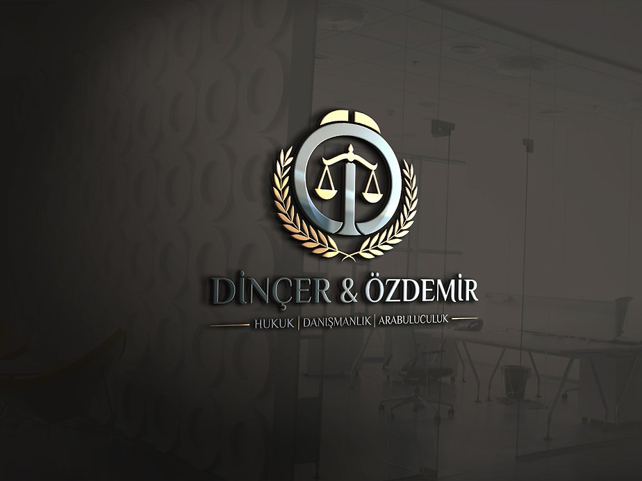 Dinçer ve Özdemir Hukuk Bürosu