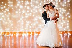 wellington wedding sound and lighting hire
