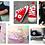 Thumbnail: נעלי סניקרס  אלגנטיות לילדים - צעד ראשון לבייבי שלי
