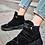 Thumbnail: נעליים ספורט אלגנט גבוהות