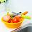 Thumbnail: קולפן עם מיכל איסוף קליפות  לעבודה נקיה במטבח
