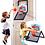 Thumbnail: משחק כדורסל 2 ב 1 לרצפה ולתליה