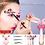Thumbnail: מכשיר מקצועי לעיצוב הגבות ולתוצאות מושלמות