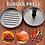 Thumbnail: מכשיר נון סטיק להכנת  המבורגרים בגדלים שונים