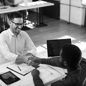 Como ser aprovado na entrevista de emprego?