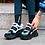 Thumbnail: נעלי ספורט סוליה גבוה בעיצובים אירופאים