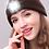 Thumbnail: כובע צמר עם פנס נטען מושלם לפעילויות חוץ ביתיות