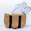 Thumbnail: משטח החתלה לתינוק עם תאי אחסון