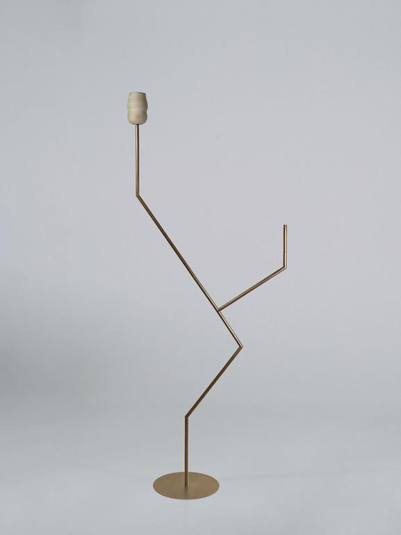 Withy Vase Bronzed Brass.jpg