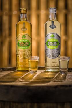Fotografia de bebidas