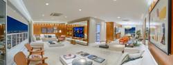 Panorâmica  Arquitetura e Interiores