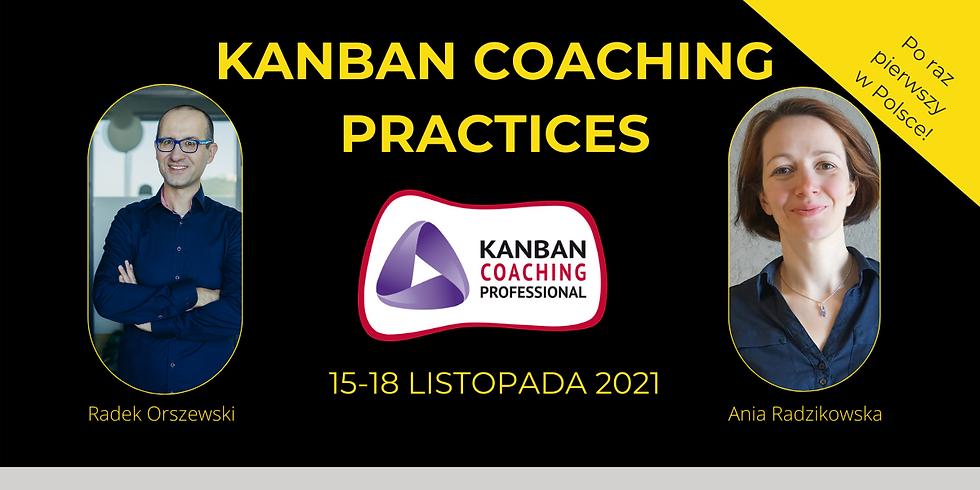 Kanban Coaching Practices