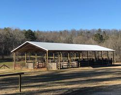 Oak Mountain State Park Equestrian