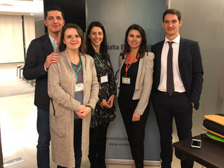 Bucharest Embryology Symposium 2018