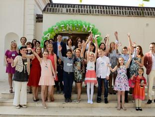 Ziua minunilor din eprubetă - o mare sărbătoare pentru medicina reproductivă românească