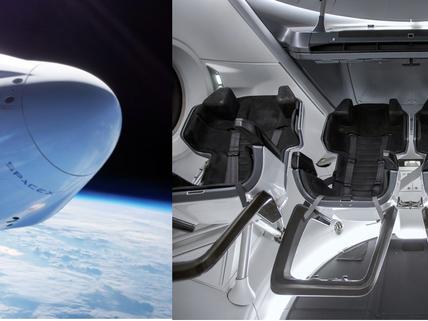 民間宇宙旅行時代到来!ASTRAXの3機目の宇宙船訓練シミュレーター製作にASTRAX LABが着手。ベース機体はEZDOME HOUSE(イージードームハウス)を採用!
