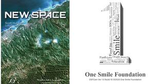 民間宇宙旅行時代到来!ASTRAX 代表らによるワンスマイルファンデーションに関する論文が権威ある宇宙ジャーナル誌「NEW SPACE」に掲載!