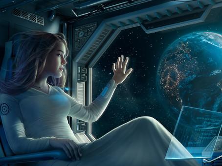 いよいよ誰でも宇宙へ行ける宇宙旅行時代到来!ASTRAXも民間宇宙旅行事業を本格始動!
