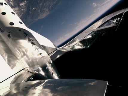 民間宇宙旅行時代到来!ヴァージン・ギャラクティック社の新規宇宙旅行者募集に合わせてASTRAXによる新しい宇宙旅行サービス本格始動!