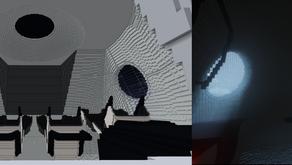民間宇宙旅行時代到来!ASTRAXが「マインクラフト」を利用して製作していたスペースXの宇宙船「クルードラゴン」の「バーチャル宇宙船訓練シミュレーター」が完成!