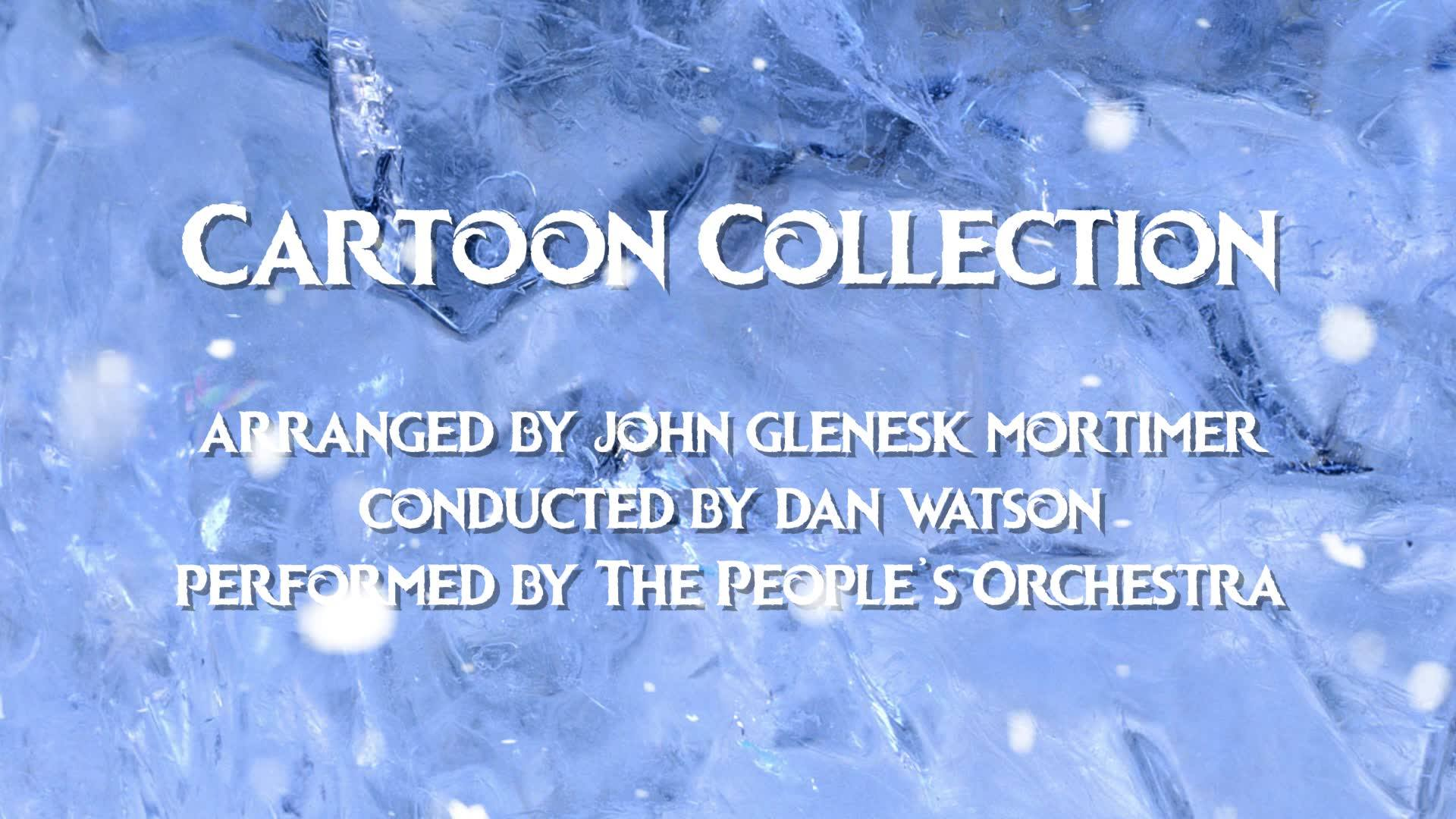 Cartoon Collection - The People's Orchestra